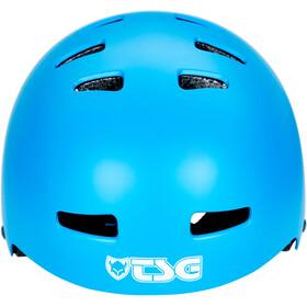 TSG Evolution Solid Color Cykelhjelm Børn, satin-darkcyan